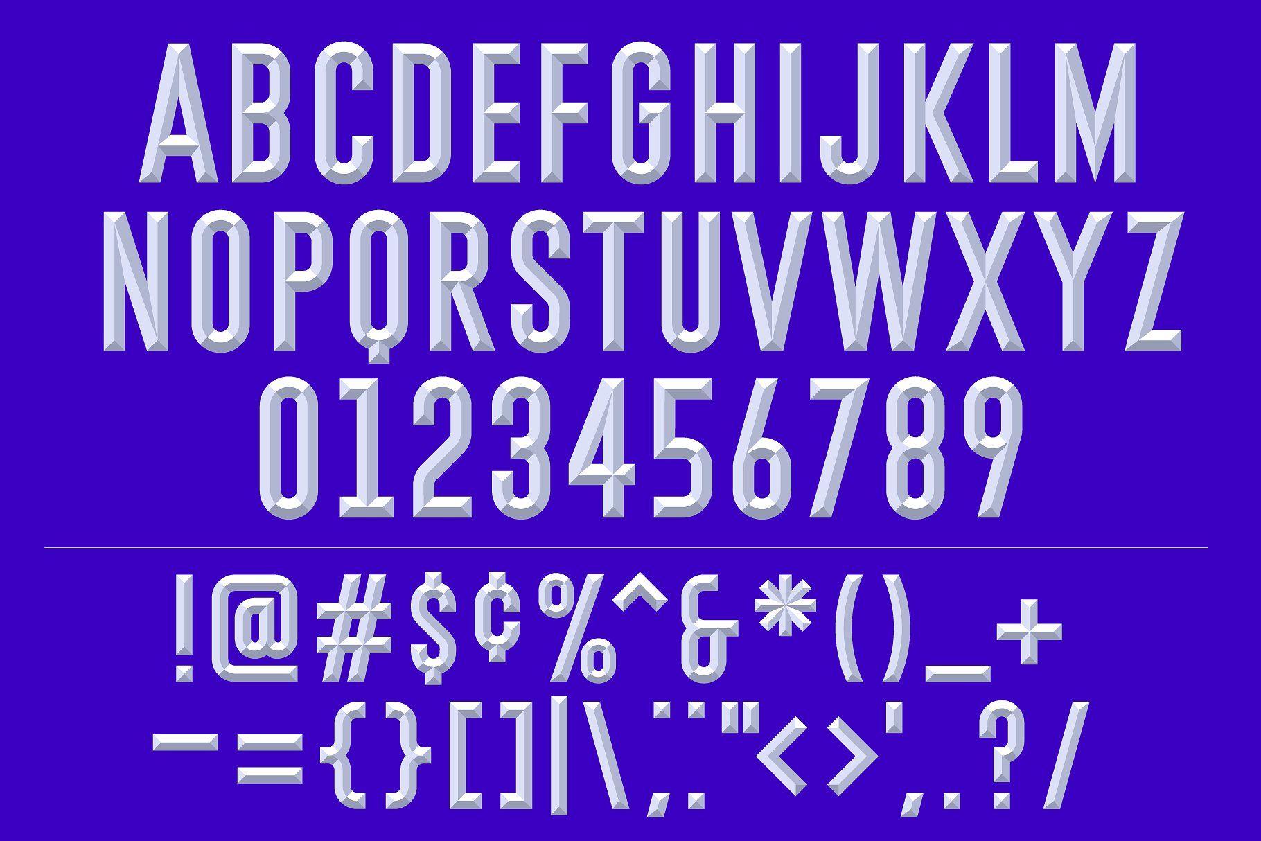 LetterBoard OpentypeSVG Color Font Letter board, Svg