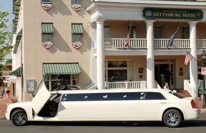 Our beautiful, 12-passenger French Vanilla Chrysler is quite the treat! ;) http://www.lastingimpressions1.com/ 1.800.583.2233 #LimousineTravel #Limo #Leisure #Travel #Maryland #Pennsylvania #WashingtonDC