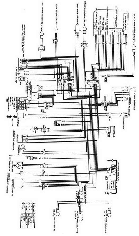 220 Outlet Wiring Diagram Schaltplan Plymouth Radios