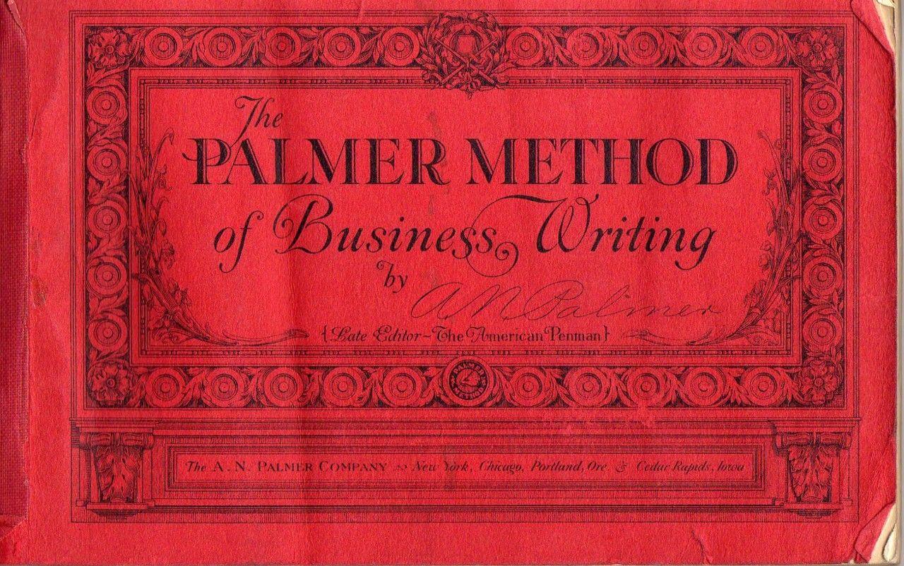 palmer method handwriting - Yahoo Image Search Results ...