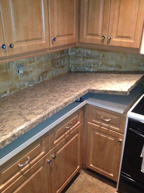 Quartz Clad Exclusivly At Lowes Kitchen Remodel Countertop