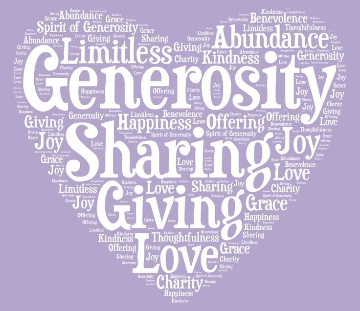 Famous Quotes About Sharing: Quotes On Service And Generosity
