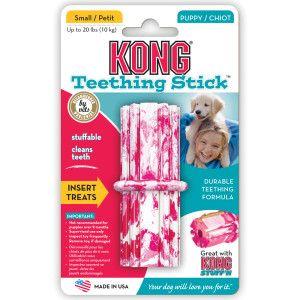 Kong Puppy Teething Stick Dog Toy Toys Dog Petsmart Puppy