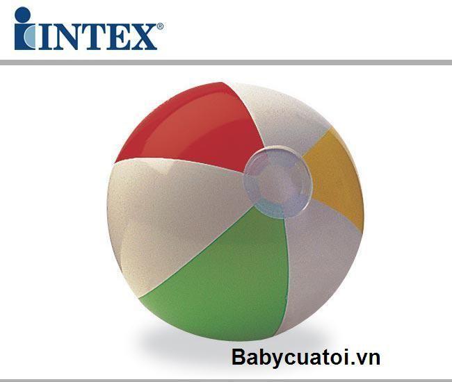 Bóng INTEX 59010