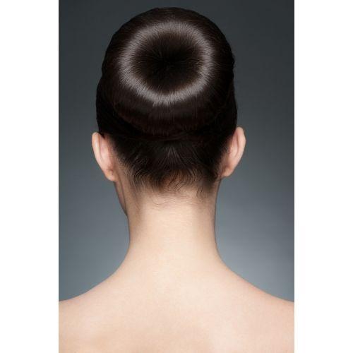 Donut Chignon large XXL pour les cheveux long vous offre