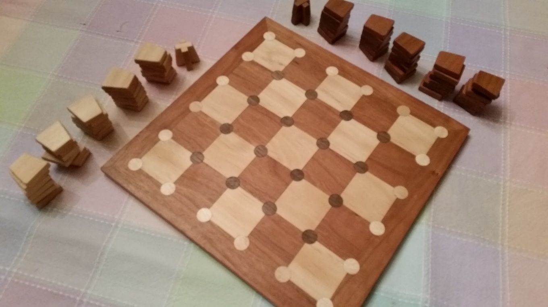 Tak Board Tak Board Game Tak Game Board Games Games