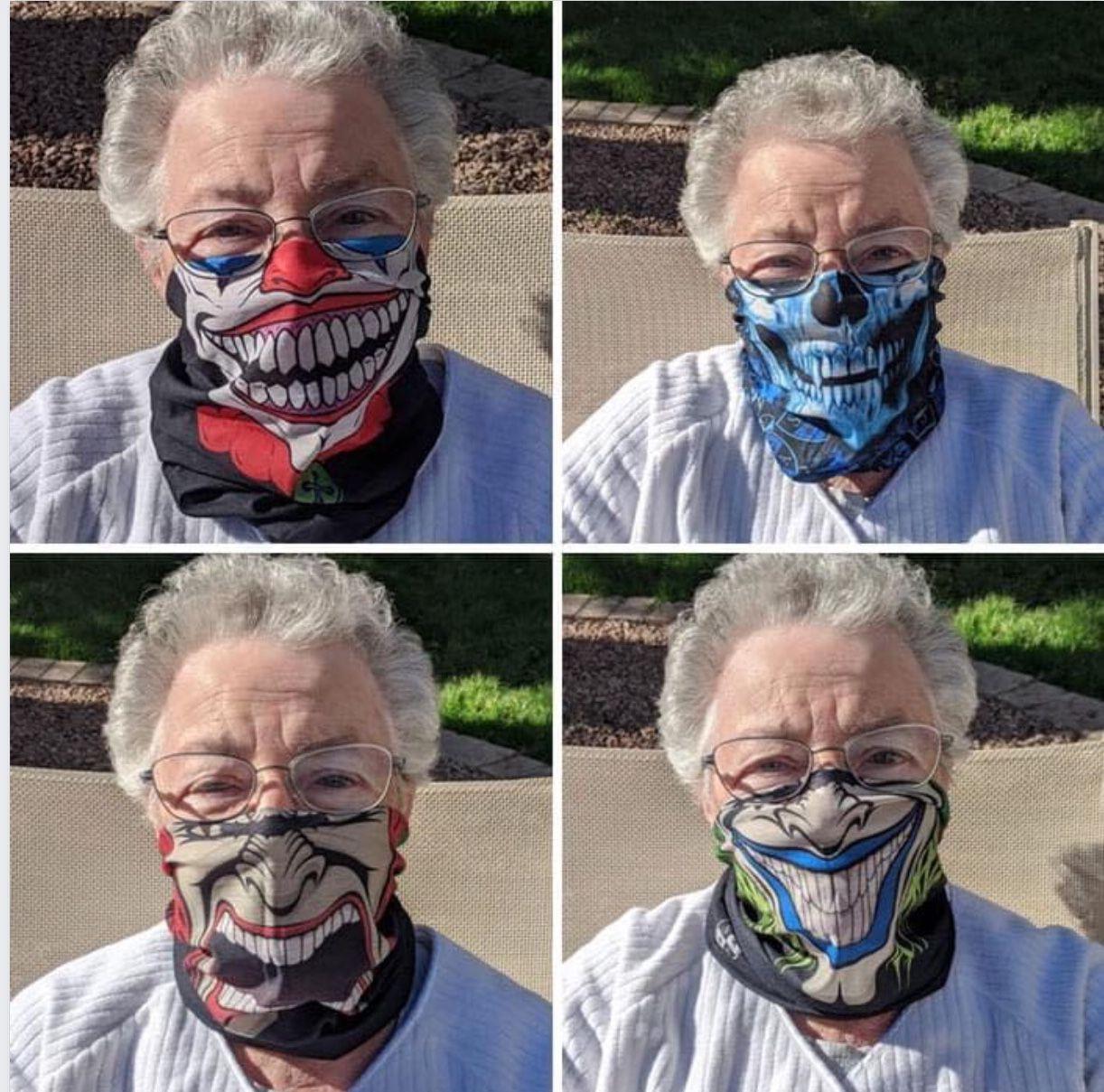 Pin By Karen Keimig Warner On Art Masks Funny Mask Funny Pictures Face Mask