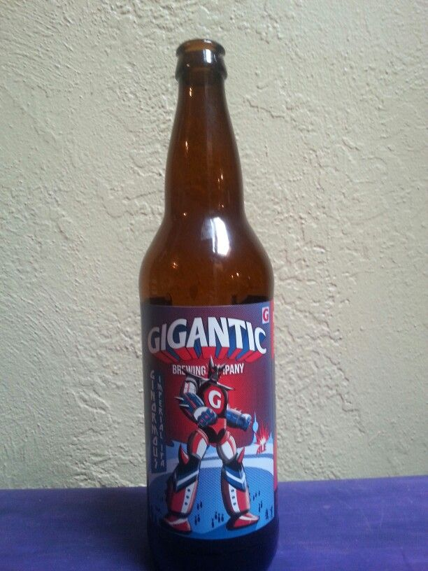 Gigantic brewing CO
