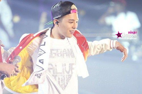 G-Dragon, Kwon Ji Yong