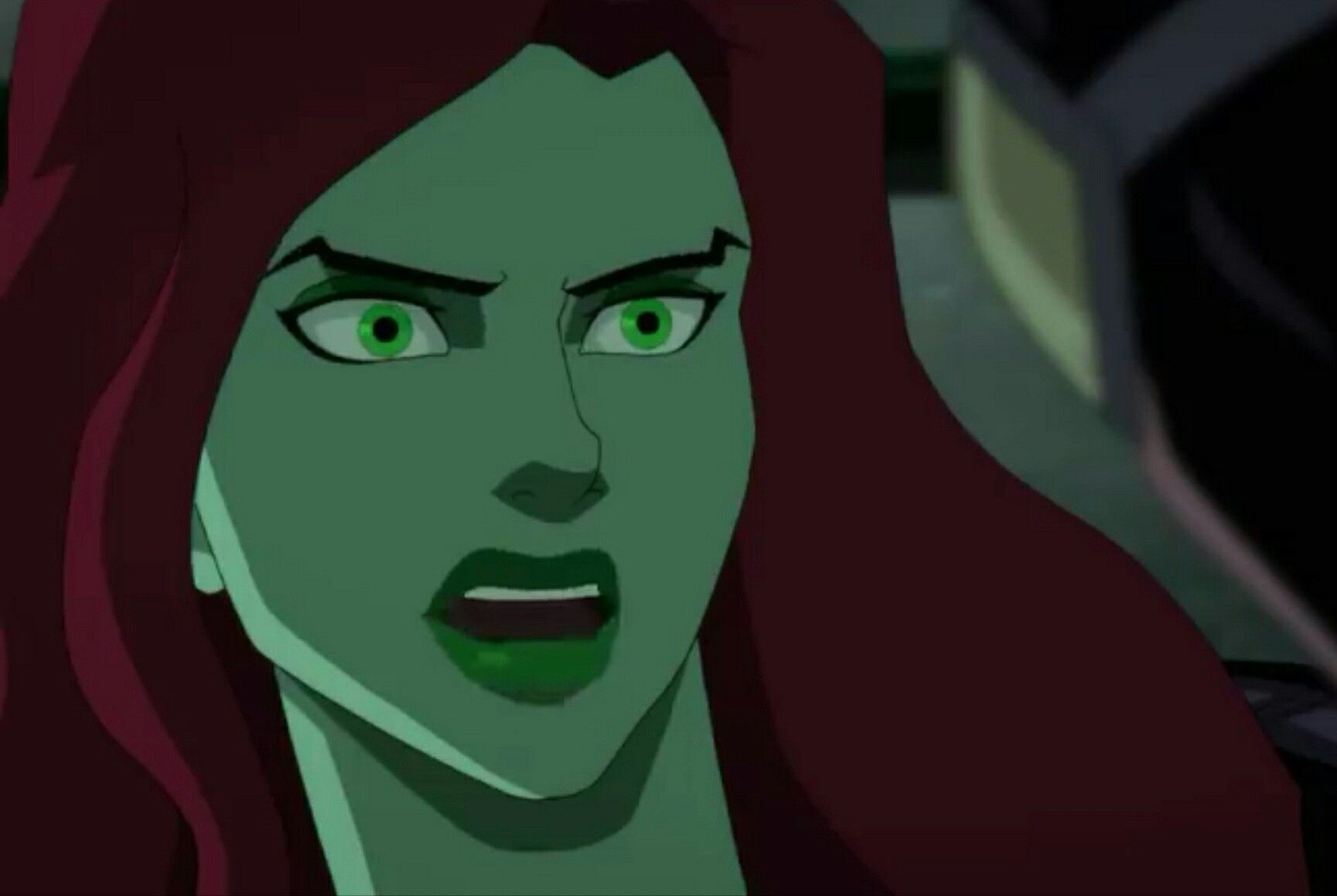Poison Ivy Batman Hush Poison Ivy Superhero Film