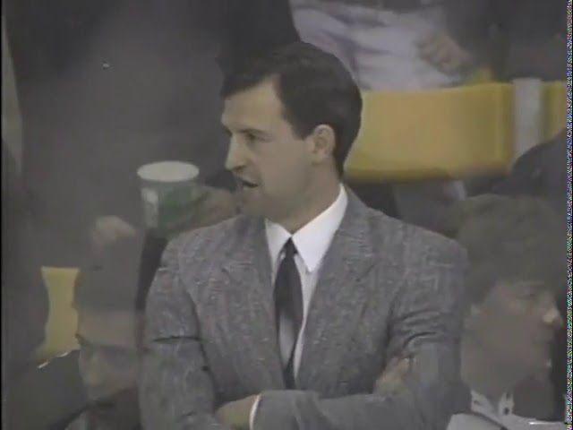 Nhl Dec 09 1993 Vancouver Canucks Boston Bruins In 2021 Vancouver Canucks Canucks Boston Bruins