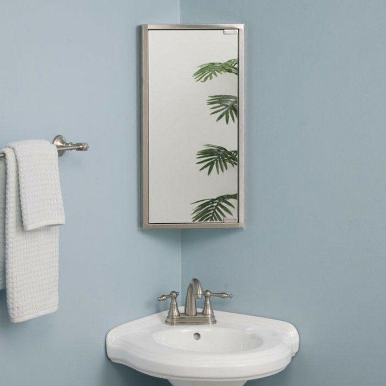 Espejos para baños modernos - 38 modelos con estilo | Espejos para ...