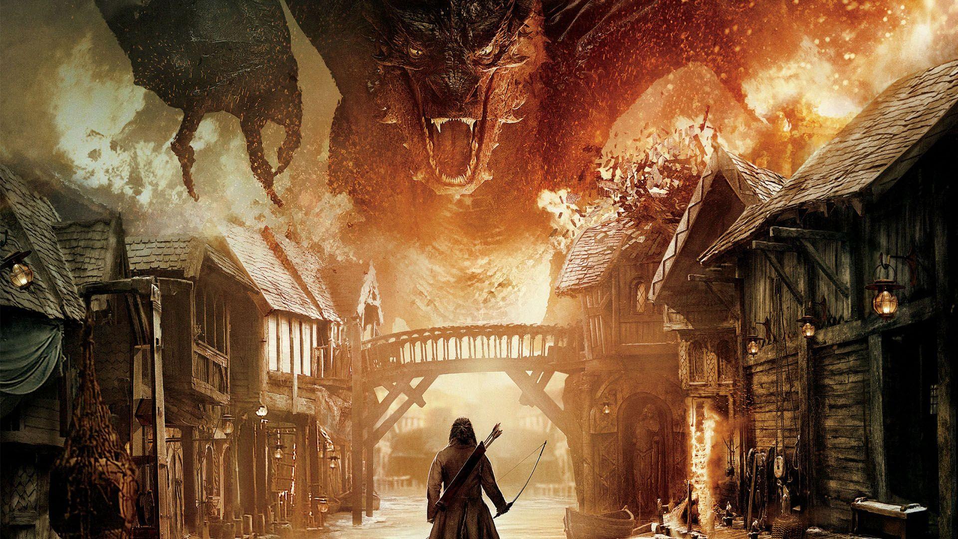 The Hobbit The Battle Of The Five Armies Hd Wallpapers 1920 1080 Pantalla De Cine Hobbit El Senor De Los Anillos