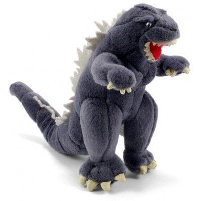 Ty Puppies Stuffed Animals, Baby Godzilla Mini Plush Toy Animal Pillows Geek Toys Plush Toy