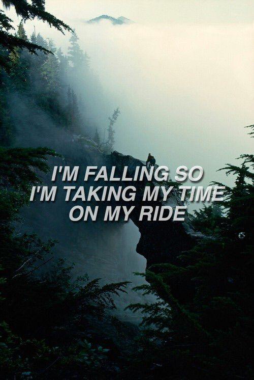 Lovely Lyrics Twenty One Pilots pinterest   @ampified   ♥ ♥ music and soul ♥ ♥   pinterest