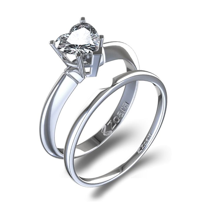 402852romanticheartpresetweddingSetanglejpg rings