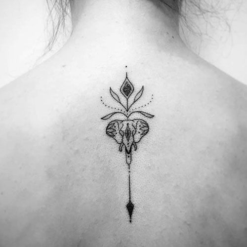 75 Best Elephant Tattoo Designs For Women 2020 Guide Elephant Tattoo Small Elegant Tattoos Elephant Tattoos