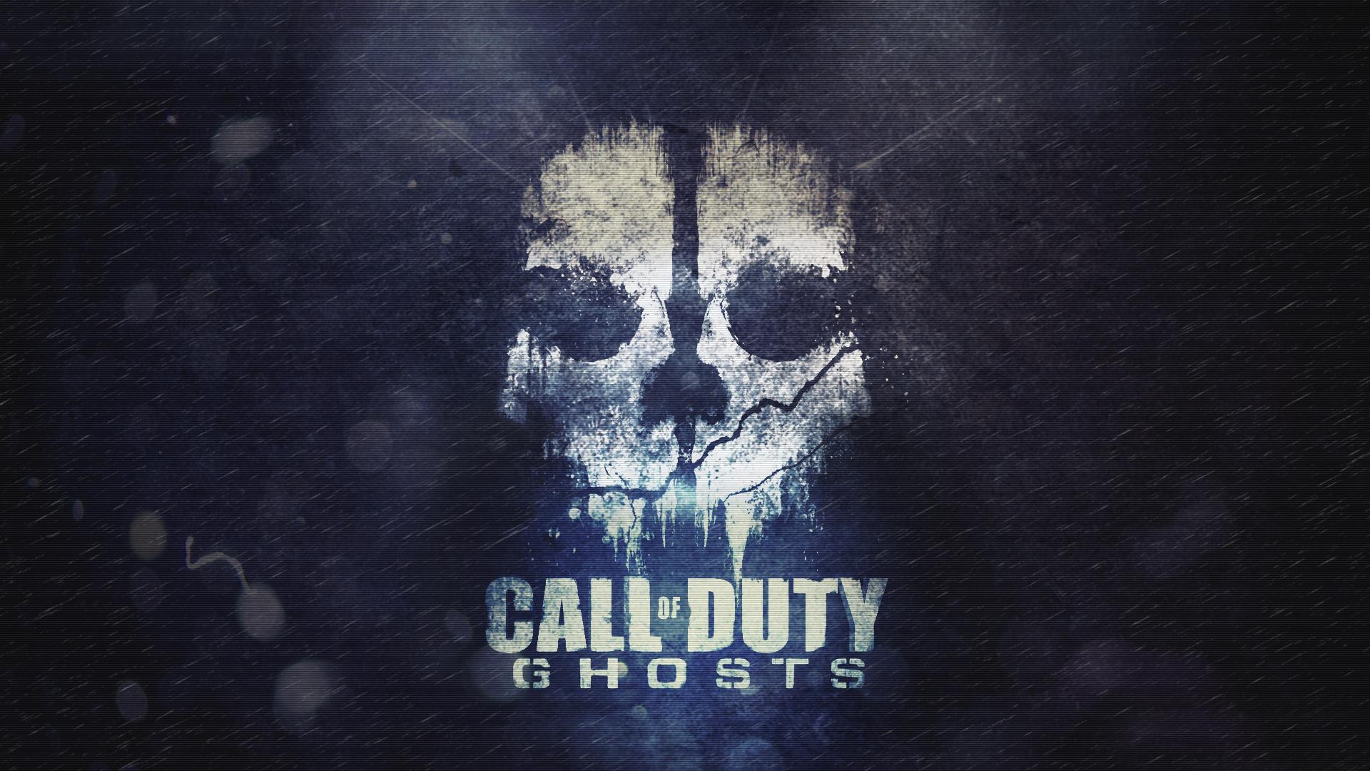Call Of Duty Ghosts Wallpaper Gambar Militer