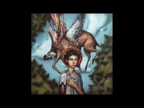 Circa Survive Get Out Album Art Circa Survive Cover Art