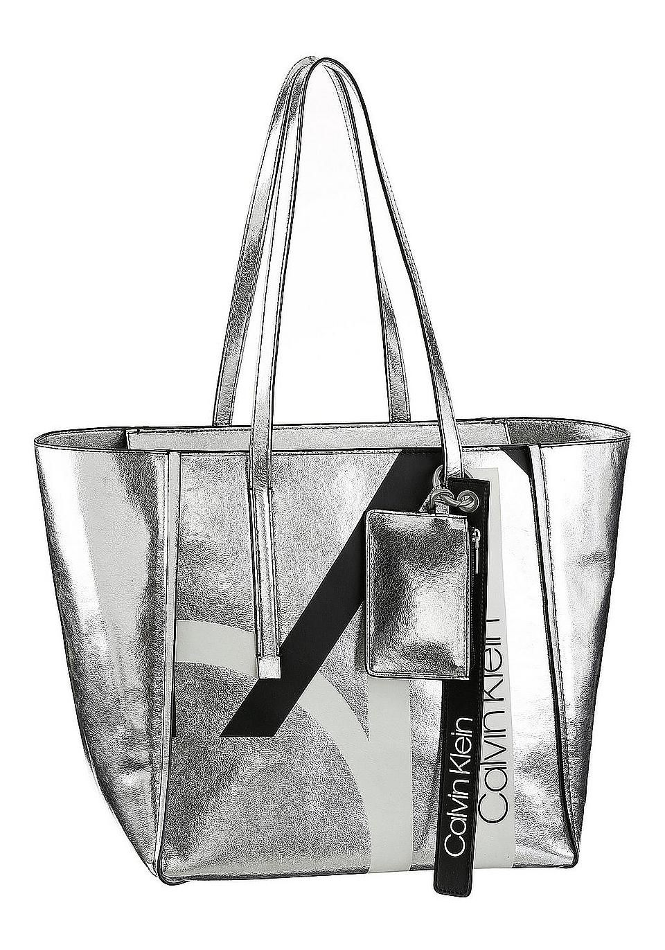 Calvin Klein Shopper »CK BASE« #tasche #taschen #damentasche