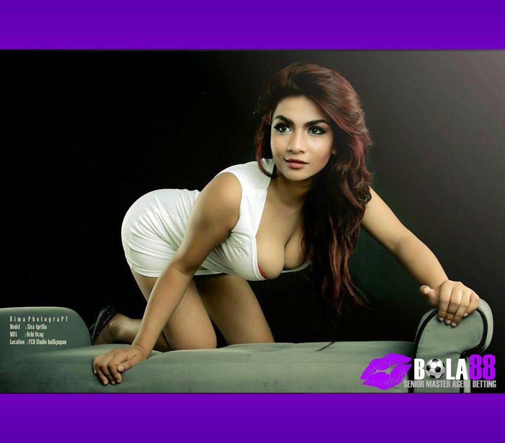 Foto Hot Terbaru Siva Aprilia Model Indonesia