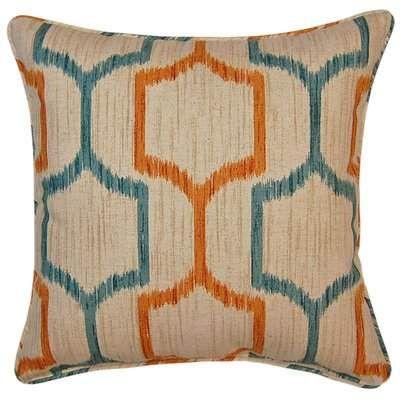 Wrought Studio Lakey Throw Pillow   Wayfair