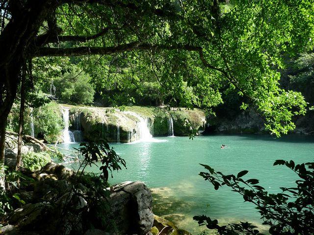 Huasteca Potosina, Mexico by BambaExperience.com
