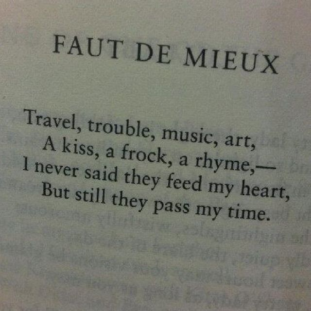 Dorothy Parker\u0027s poetry Books Worth Reading Pinterest Dorothy