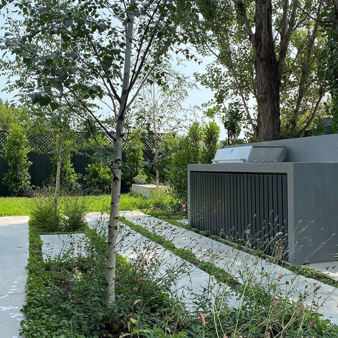 Lisa Ellis Gardens On Instagram Maitland Street Garden Design By Us Hardscape By Hamilton Landscapes Softscape By In 2020 Hardscape Garden Design Lisa Ellis