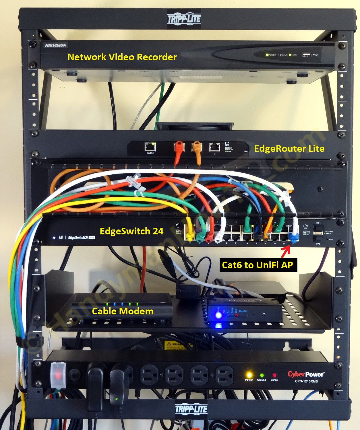 Outstanding Edgerouter Lite Home Network Wall Rack Network In 2019 Home Wiring 101 Cranwise Assnl