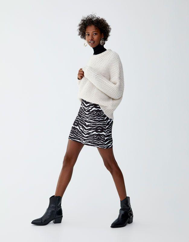 21 ideas de Mini cebra | cebra, ropa, faldas