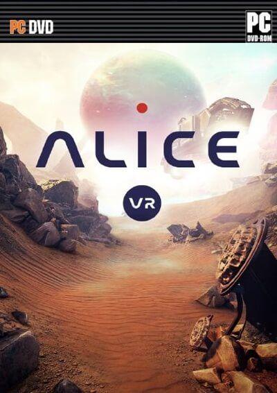 Alice Vr Pc 2016 Espanol Mega Descargar Juegos Descarga