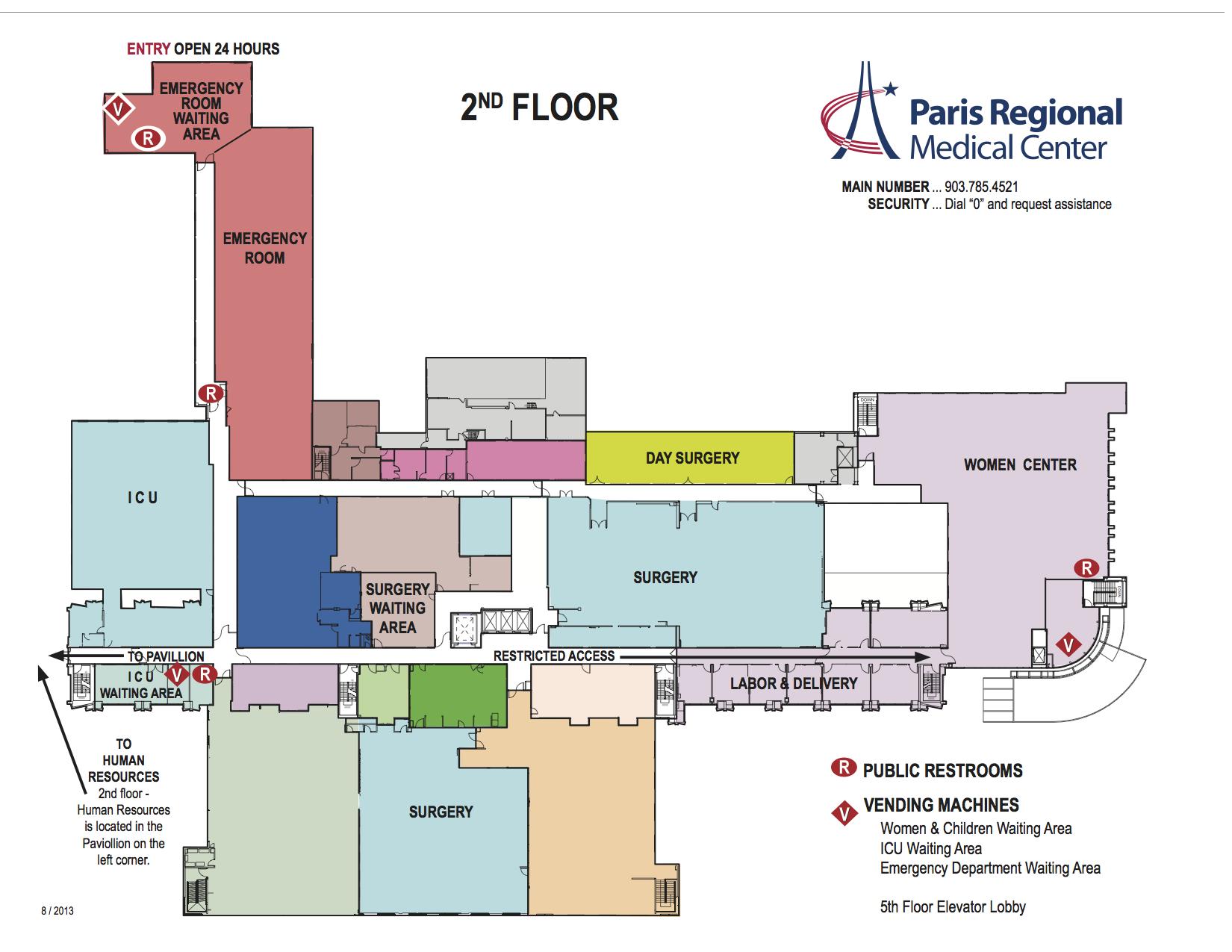 pediatric hospital layouts google search [ 1650 x 1275 Pixel ]