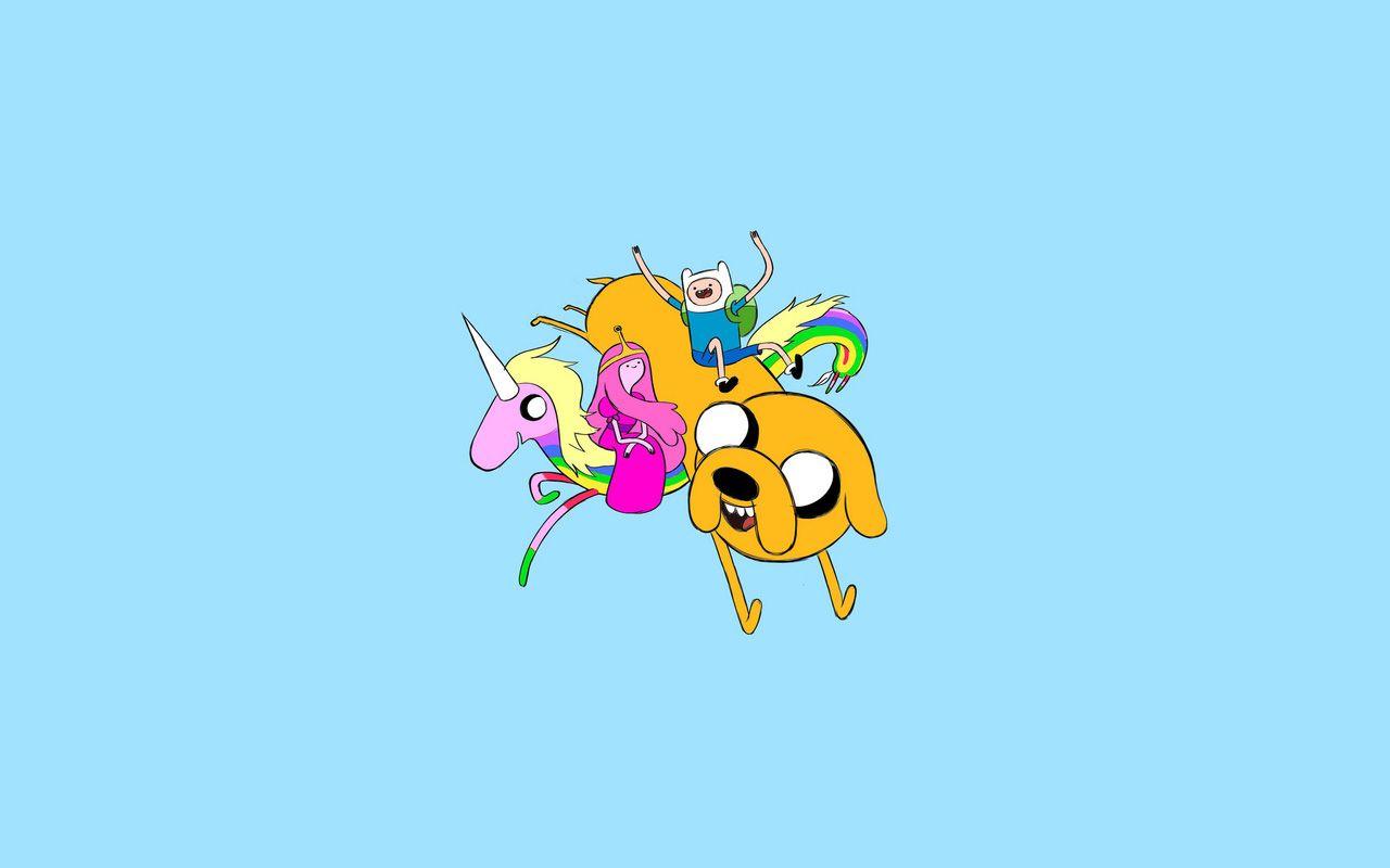 Wallpaper iphone adventure time - Adventure Time Wallpaper