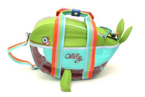 Oilily bags