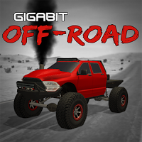 Gigabit Off Road 1 15 Mod Apk Unlimited Money Free App Download Offroad All Truck Mod