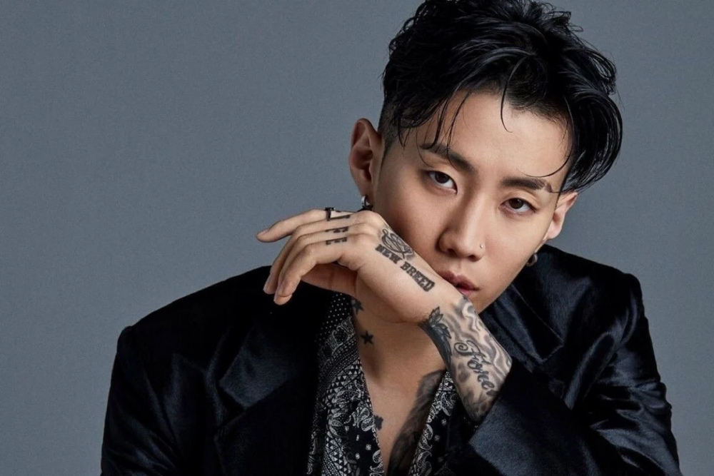Jay Park Reveals He Wants To Make An Idol Group After His Retirement Jay Park Jay J Park