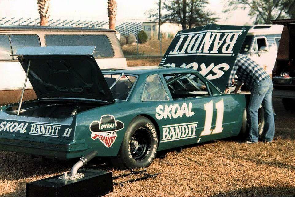 Jack Ingram | Racing old school NASCAR | Nascar cars, Nascar race