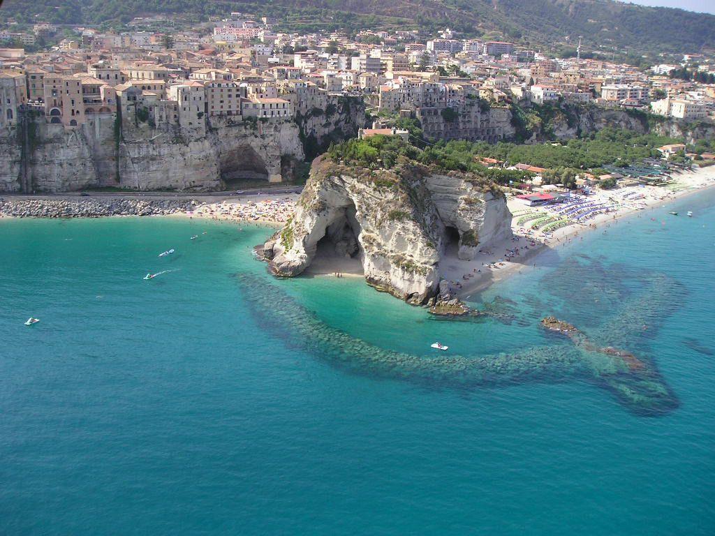 Tropea, Italy...ahhh nice!
