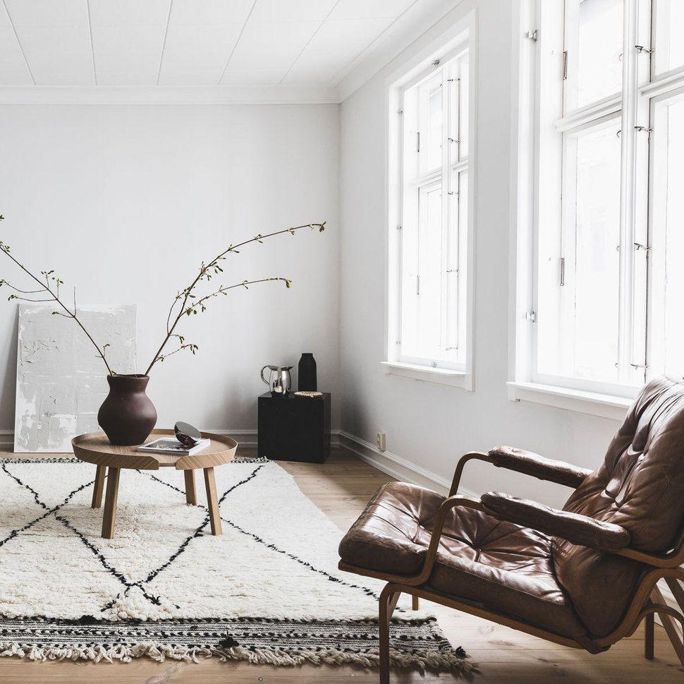 Modern Minimalisthome Design: Beautiful Minimalist Mid Century Modern Interior Design