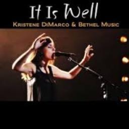 It Is Well Bet Kristene Dimarco It Is Well - image 7