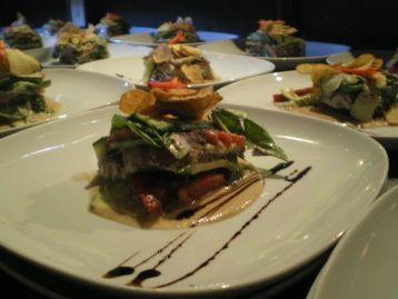 Sutra Seattle - Vegan fine dining - Wallingford