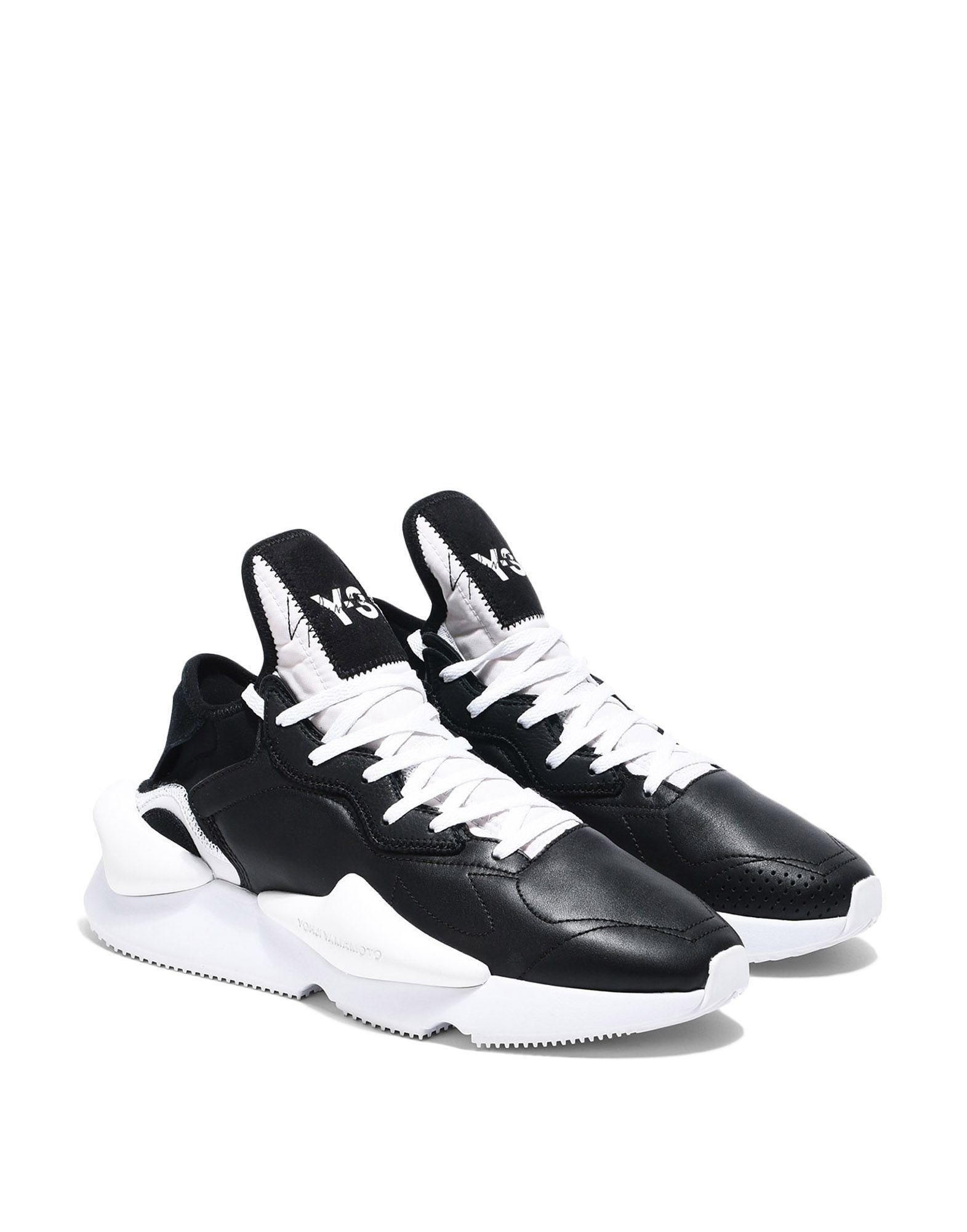ed079ffe1 Y-3 Kaiwa SHOES unisex Y-3 adidas