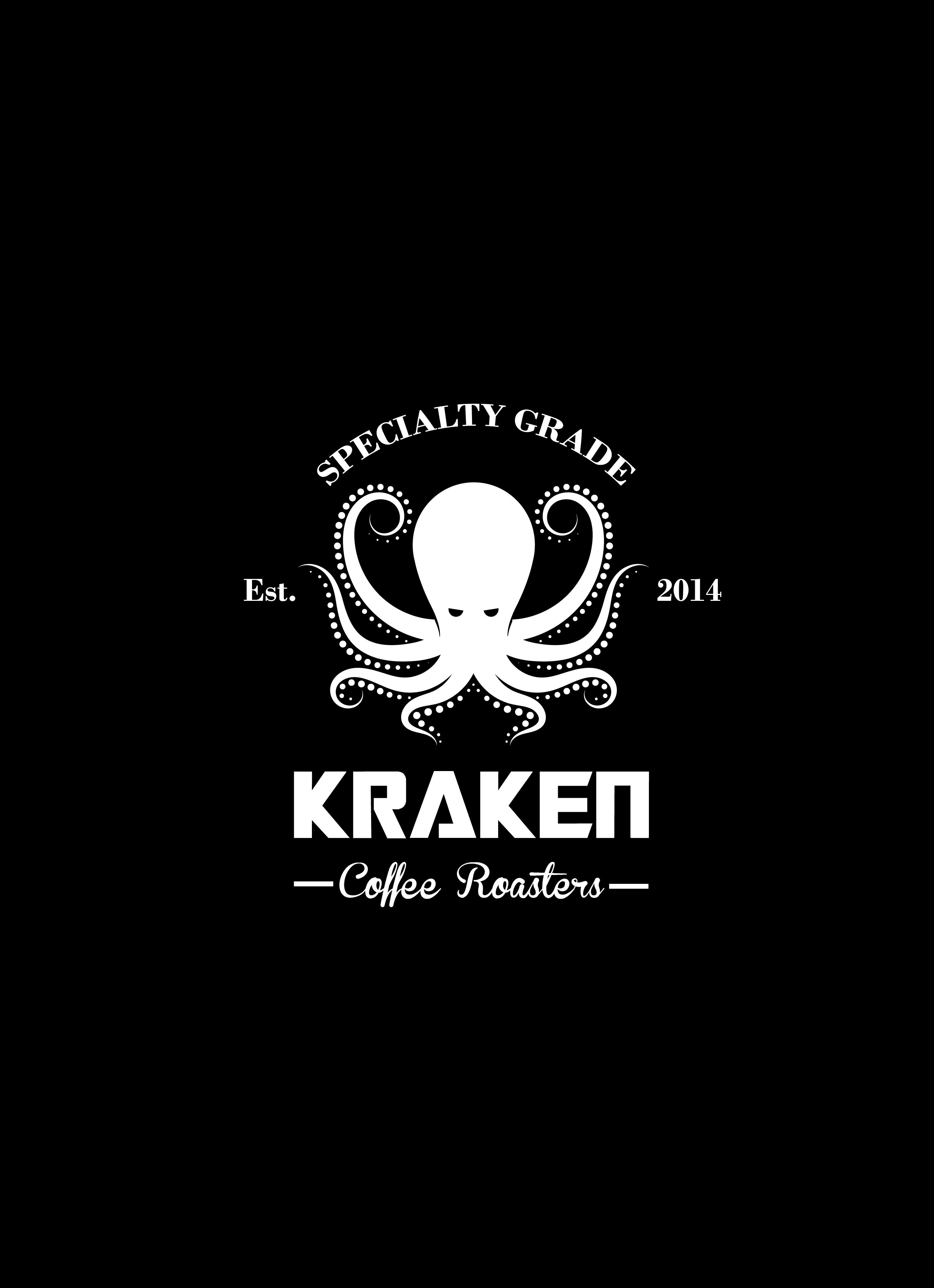 Pin by grudge coffee roasters on kraken coffee logo pinterest draw logo coffee logo kraken logo animal logo company logo business cards fj cruiser octopuses barber octopus monkey cafe logo lipsense business reheart Choice Image