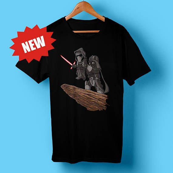d2ab8c97 Star Wars shirt Star Wars t shirt lion king vader birthday gift ...