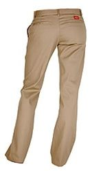 Dickies Girl Og Lowrider Pants | Dickiesgirl OG Lowrider Pants AL874G Khaki (ON SALE NOW!)