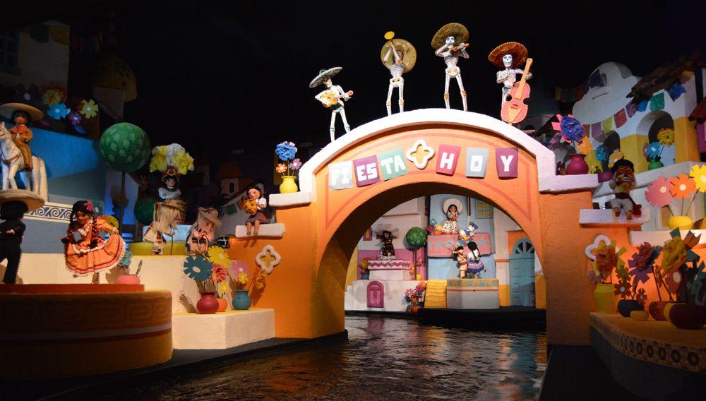 Guests who enjoy a Walt Disney World vacation love