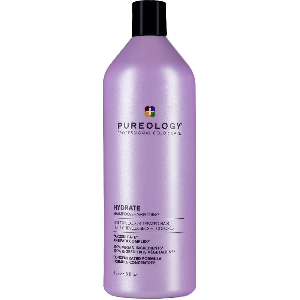 Pureology Hydrate Shampoo Ulta Beauty In 2021 Pureology Paraben Free Products Shampoo