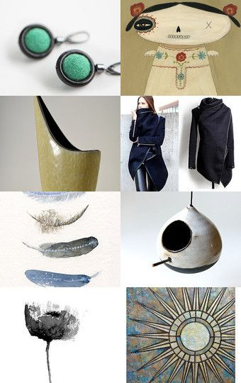 modern muse by Pauline on Etsy--Pinned with TreasuryPin.com