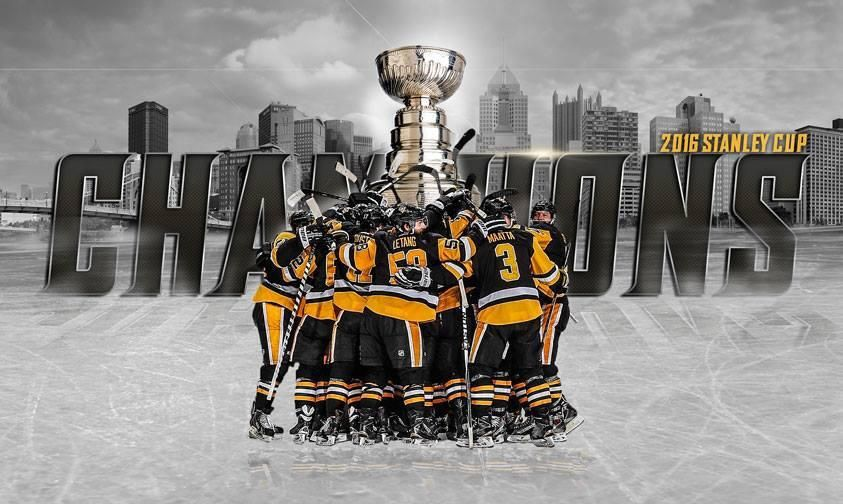 ac5fd715043d2 Congrats to our 2016 Stanley Cup  Champions